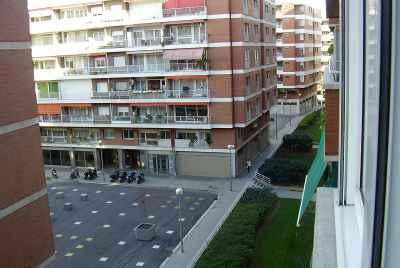 Appartement de 4 pièces avec terrasse à Barcelone